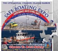"USA ""US Coast Guard"" ""Coast Guard"" ""Safe Boating Expo"" safety boat ""Channel Islands"" ""oxnard"""